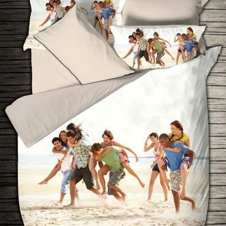Комплект постельного белья Virginia Secret BAMBOO 3D DIGITAL 10 бамбуковый сатин