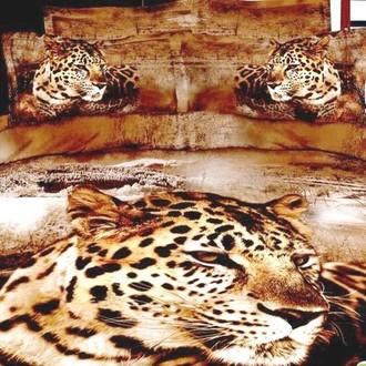 Комплект постельного белья Tango TS-793 хлопковый сатин