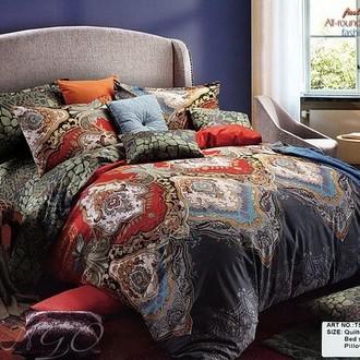 Комплект постельного белья Tango TS-64 хлопковый сатин