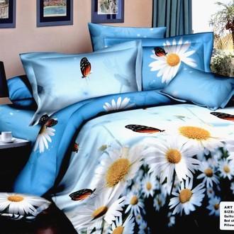 Комплект постельного белья Tango TS-804 хлопковый сатин