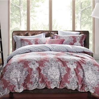 Комплект постельного белья Tango TS-99 хлопковый сатин