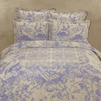 Комплект постельного белья Tango TS-723 хлопковый сатин