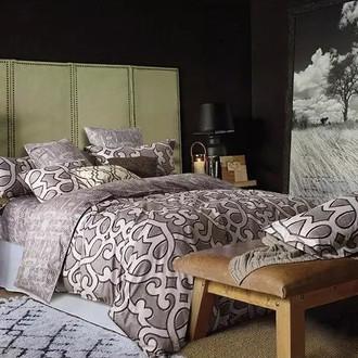 Комплект постельного белья Tango TS-402 хлопковый сатин