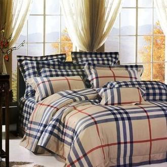 Комплект постельного белья Tango TS-57A хлопковый сатин