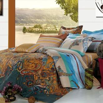 Комплект постельного белья Tango TS-716 хлопковый сатин