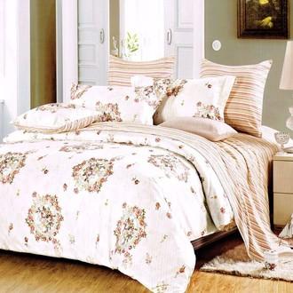 Комплект постельного белья Tango TPIG-992 хлопковый сатин