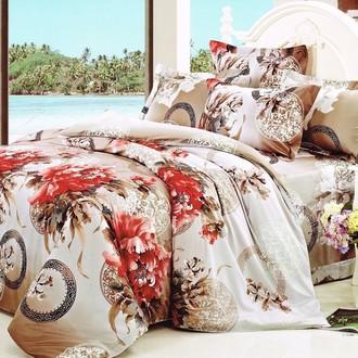 Комплект постельного белья Tango TS-784 хлопковый сатин