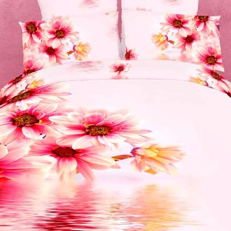 Комплект постельного белья Tango TS-483 хлопковый сатин