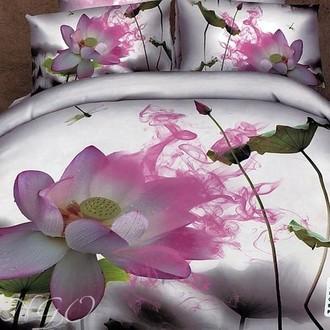 Комплект постельного белья Tango TS-841 хлопковый сатин