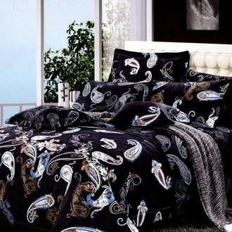 Комплект постельного белья Tango TS-078 хлопковый сатин