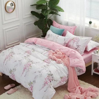 Комплект постельного белья Tango TPIG-292 хлопковый твил