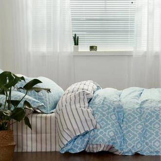 Комплект постельного белья Tango TPIG-291 хлопковый твил