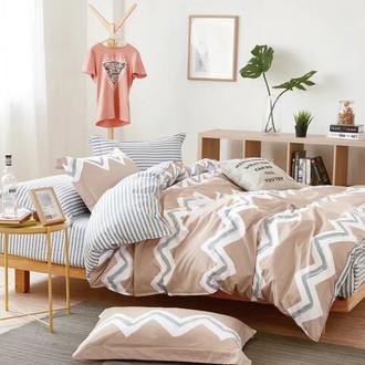 Комплект постельного белья Tango TPIG-299 хлопковый твил