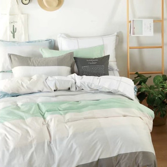 Комплект постельного белья Tango TPIG-297 хлопковый твил