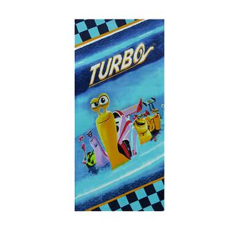 Полотенце пляжное Tango 8209-97 хлопковая махра