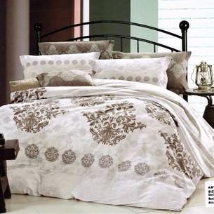 Постельное белье Tango TS-722 хлопковый сатин 1,5 спальный