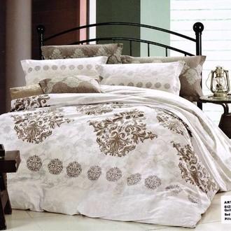 Комплект постельного белья Tango TS-722 хлопковый сатин