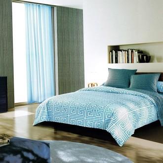 Комплект постельного белья Tango TS-707 хлопковый сатин