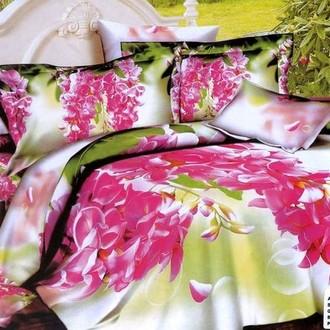 Комплект постельного белья Tango TS-729/2 хлопковый сатин
