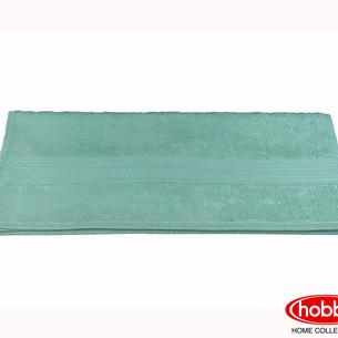 Полотенце для ванной Hobby Home Collection LAVINYA махра бамбук+хлопок минт 50х90