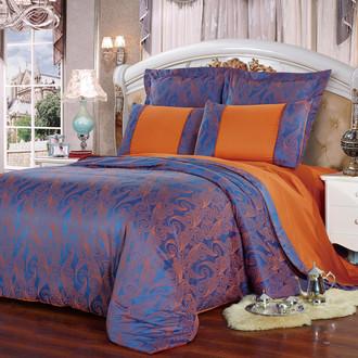 Комплект постельного белья Kingsilk SB-118 сатин-жаккард