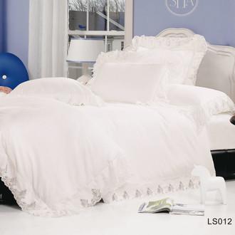 Комплект постельного белья Kingsilk LS-12-K хлопковый сатин deluxe