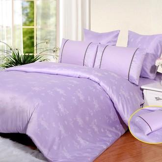 Комплект постельного белья Kingsilk ARLET AD-003 сатин-жаккард