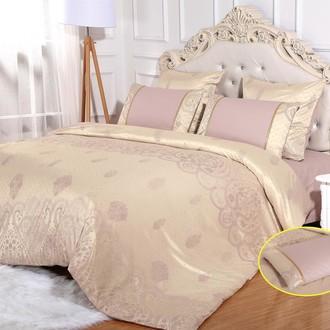 Комплект постельного белья Kingsilk ARLET AD-006 сатин-жаккард