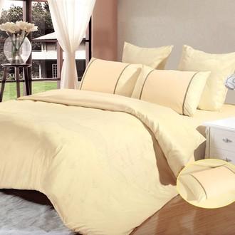 Комплект постельного белья Kingsilk ARLET AD-008 сатин-жаккард