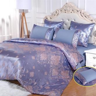 Комплект постельного белья Kingsilk ARLET AD-009 сатин-жаккард