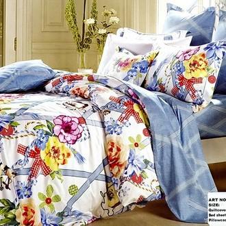 Комплект постельного белья Tango TS-949/2 хлопковый сатин