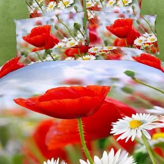 Комплект постельного белья Tango TS-195 хлопковый сатин