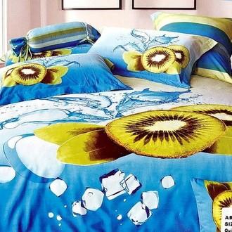 Комплект постельного белья Tango TS-020 хлопковый сатин
