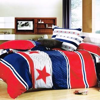 Комплект постельного белья Tango TS-777 хлопковый сатин