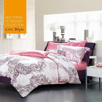 Комплект постельного белья Tango TS-671 хлопковый сатин