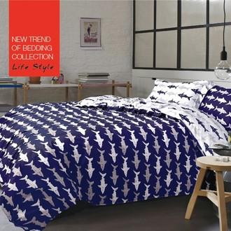 Комплект постельного белья Tango TS-708 хлопковый сатин