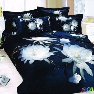 Комплект постельного белья Tango TS-72A хлопковый сатин