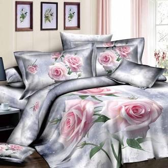 Комплект постельного белья Tango TS-802 хлопковый сатин