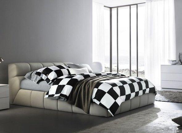 Комплект постельного белья Tango TS-730 хлопковый сатин семейный, фото, фотография