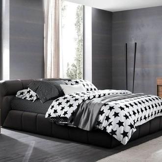 Комплект постельного белья Tango TS-735 хлопковый сатин