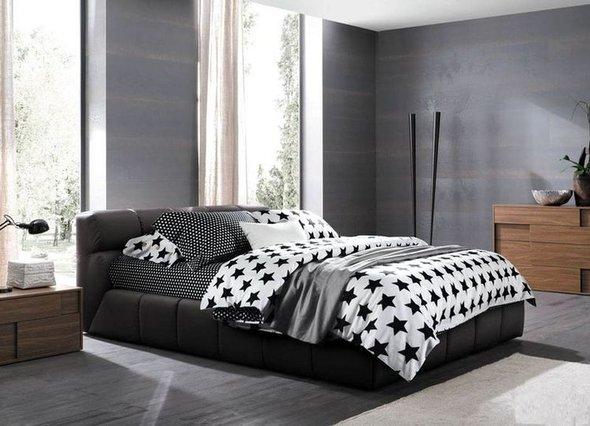 Комплект постельного белья Tango TS-735 хлопковый сатин семейный, фото, фотография