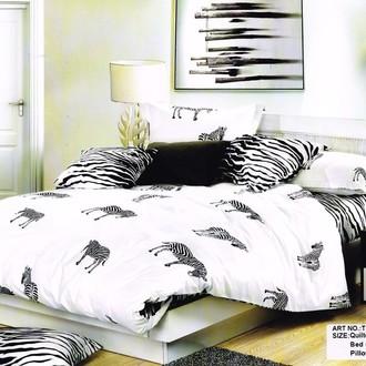 Комплект постельного белья Tango TS-65A хлопковый сатин