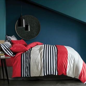 Комплект постельного белья Tango TS-405 хлопковый сатин