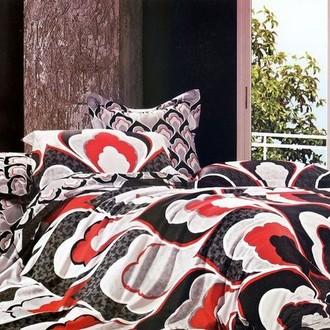 Комплект постельного белья Tango TS-869/2 хлопковый сатин