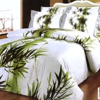 Комплект постельного белья Tango TS-202 хлопковый сатин
