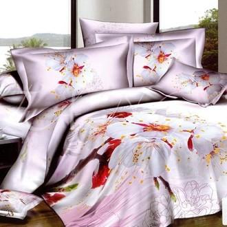 Комплект постельного белья Tango TS-905 хлопковый сатин