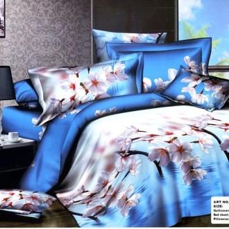 Комплект постельного белья Tango TS-090 хлопковый сатин
