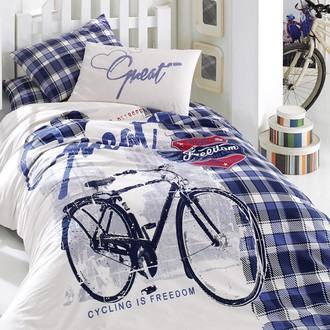 Комплект постельного белья Istanbul YOUTH 3 хлопковый ранфорс