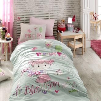 Комплект постельного белья Istanbul YOUTH 5 хлопковый ранфорс