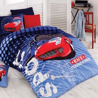Комплект постельного белья Istanbul YOUTH 7 хлопковый ранфорс
